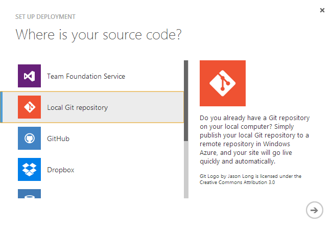 Git binary file compression